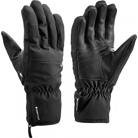 Leki SHAPE S - Pánské sjezdové rukavice
