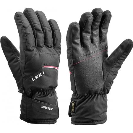 Pánské sjezdové rukavice - Leki APIC GTX