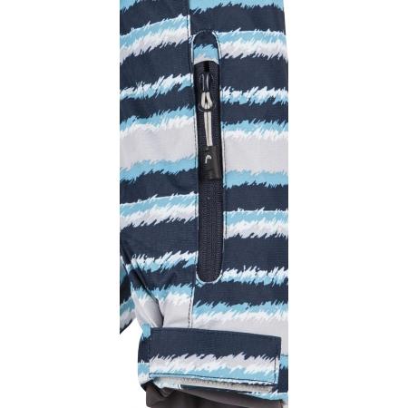 Dětská zimní bunda - Head IAN 116-170 - 5