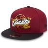 Unisex klubová kšiltovka - New Era 9FIFTY NBA TEAM CLEVELAND CAVALIERS - 1