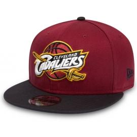 New Era 9FIFTY NBA TEAM CLEVELAND CAVALIERS - Unisex klubová kšiltovka
