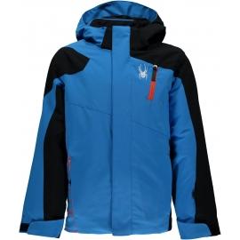 Spyder GUARD B - Chlapecká lyžařská bunda
