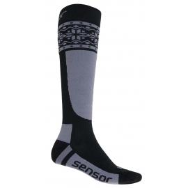 Sensor THERMOSNOW - Funkční ponožky