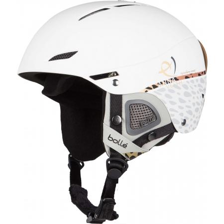 Bolle JULIET ANNA VEITH - Dámská sjezdová helma