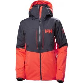 9ff913b349 Helly Hansen FREEDOM JACKET W - Dámská lyžařská bunda