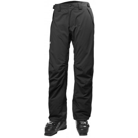 Pánské lyžařské kalhoty - Helly Hansen VELOCITY INSULATED PANT - 1