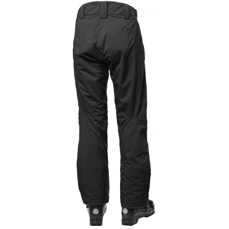 Pánské lyžařské kalhoty - Helly Hansen VELOCITY INSULATED PANT - 2
