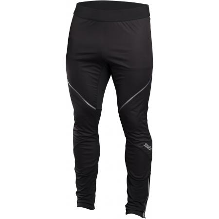 Pánské softshellové kalhoty - Swix DELDA - 1