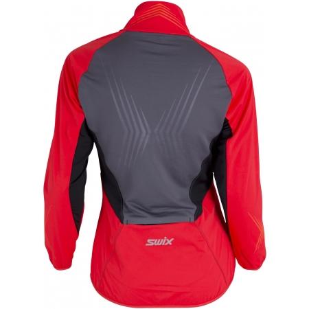 Lehká dámská softshellová bunda - Swix DYNAMIC - 2