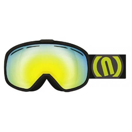 Lyžařské brýle - Neon ROCK