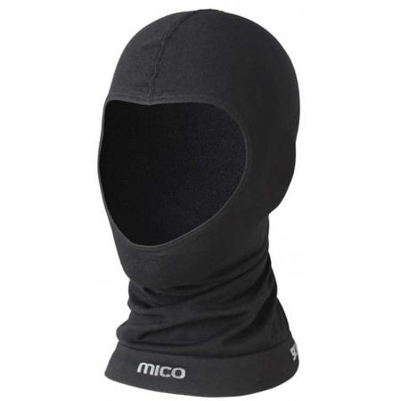 Mico WARM JNR - Lyžařská juniorská zateplovací kukla
