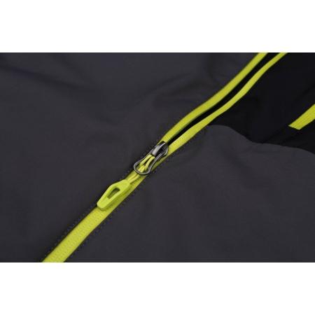 Pánská lyžařská bunda - Hannah ANDREAS - 3