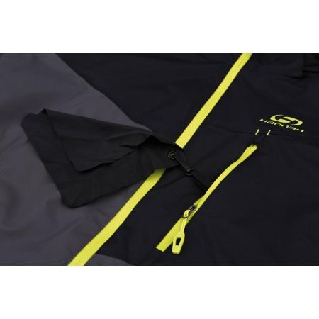 Pánská lyžařská bunda - Hannah ANDREAS - 5