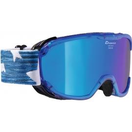 Alpina Sports PHEOS JR MM - Juniorské lyžařské brýle