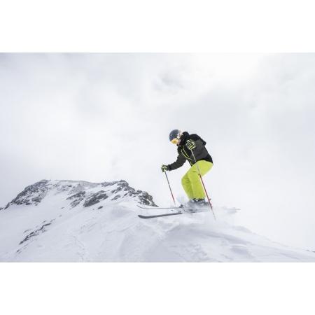 Pánská lyžařská bunda - Hannah ANDREAS - 13