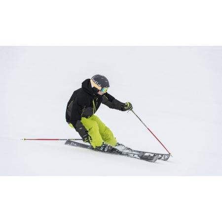 Pánská lyžařská bunda - Hannah ANDREAS - 14