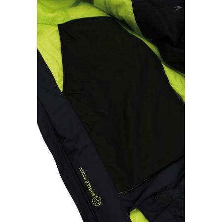 Pánská lyžařská bunda - Hannah ANDREAS - 11