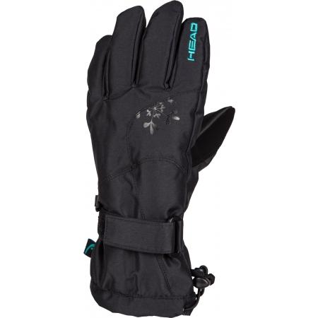 Dámské lyžařské rukavice - Head GLEN - 1 70ff8e442b