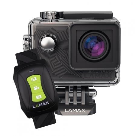 Sportovní kamera - LAMAX X7.1 NAOS - 1