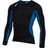 Pásnké funkční prádlo - Swix STARX BODYW LS M - 2