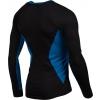 Pásnké funkční prádlo - Swix STARX BODYW LS M - 3