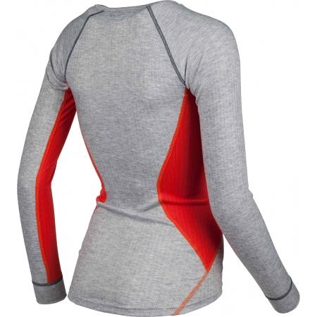 Dámské funkční prádlo - Swix STARX BODYW LS W - 3