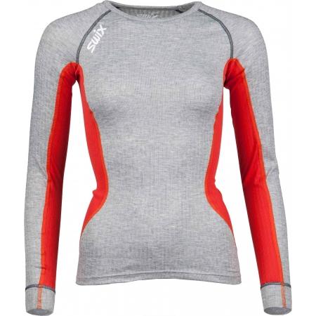 Swix STARX BODYW LS W - Dámské fuknční spodní prádlo
