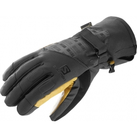 Salomon GLOVES PROPELLER GTX M - Pánské zimní rukavice