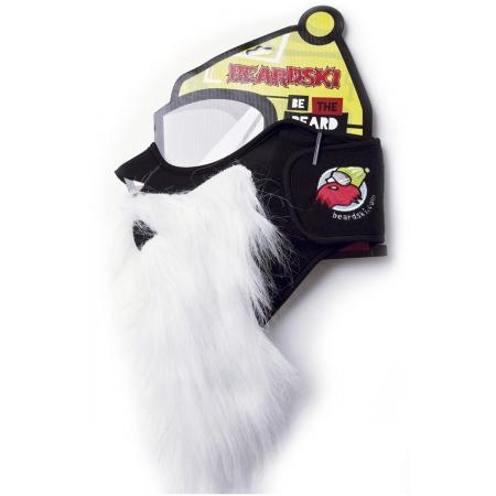 Lyžařská maska - Beardski SANTA - 2