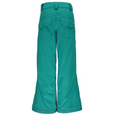 Dívčí lyžařské kalhoty - Spyder VIXEN - 2