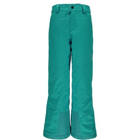 Dívčí lyžařské kalhoty - Spyder VIXEN - 1