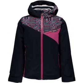 Spyder PROJECT - Dívčí lyžařská bunda