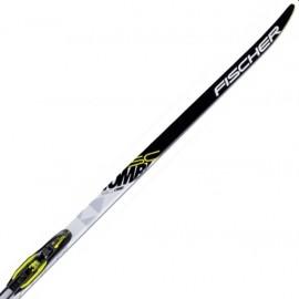 Fischer SET SC COMBI + CTR ST IFP - Combi běžecké lyže