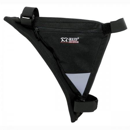 Frame Triangle Bag - Rámová brašna M-wave - Etape Frame Triangle Bag