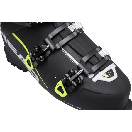 Sjezdové boty - Head VECTOR EVO 100 - 7