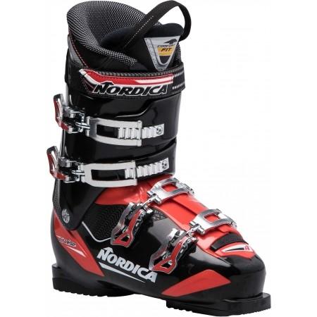 Sjezdové boty - Nordica CRUISE 60 S - 2