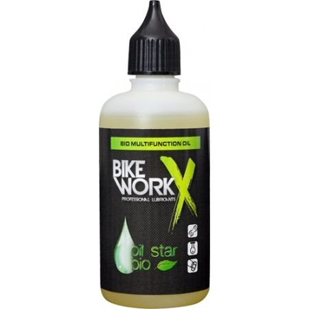 Bikeworkx OIL STAR BIO 100 ML