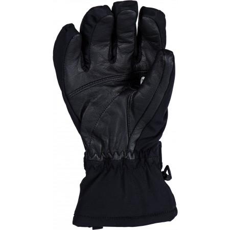 Dámské sjezdové rukavice - Leki VELVET S W - 2