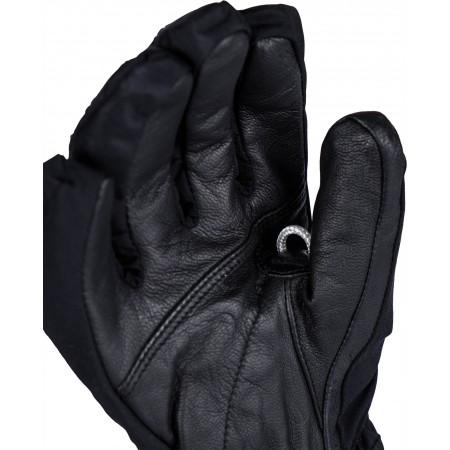 Dámské sjezdové rukavice - Leki VELVET S W - 3