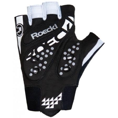 Cyklistické rukavice - Roeckl IZU - 2