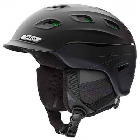 Lyžařská helma - Smith VANTAGE MATT BLACK