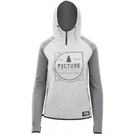 Picture IRON W HOODIE