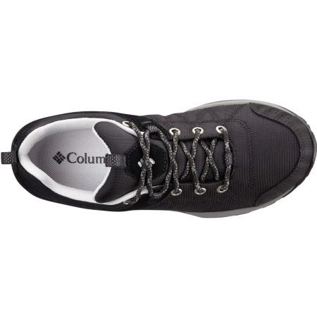 Dámská outdoorová obuv - Columbia FIRE VENTURE TEXTILE - 2