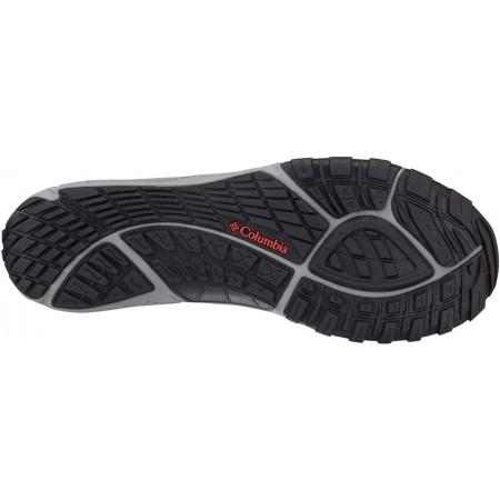 Pánská outdoorová obuv - Columbia LIQUIFLY - 3