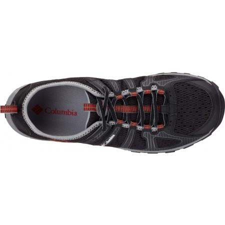 Pánská outdoorová obuv - Columbia LIQUIFLY - 2