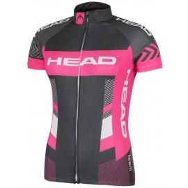 Head LADY JERSEY TEAM - Dámský cyklistický dres