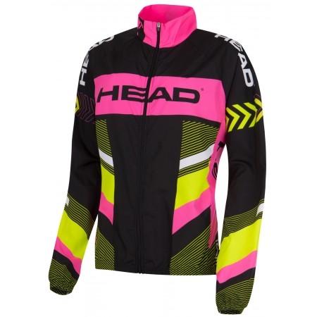 Dámská cyklistická bunda - Head LADY ANORAK