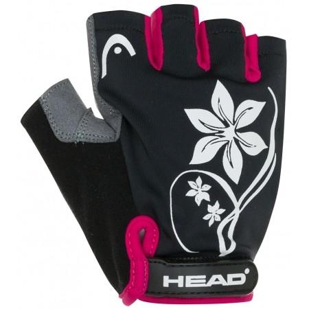Dámské cyklistické rukavice - Head GLOVE LADY 8516 - 1