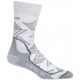 Icebreaker HIKE CREW LC W - Dámské ponožky