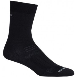 Icebreaker HIKE CREW W - Dámské ponožky